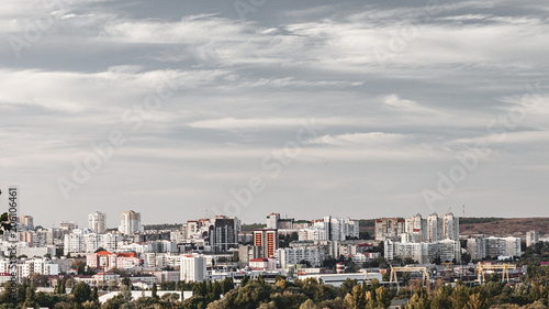Urban landscape Belgorod