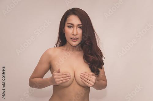 Beautiful women naked women
