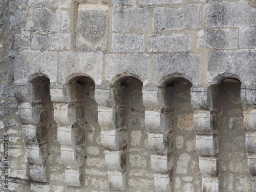 Papiers peints Fortification fort