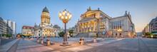 Konzerthaus Und Deutscher Dom ...