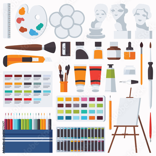 The Drawing Room Art Supplies