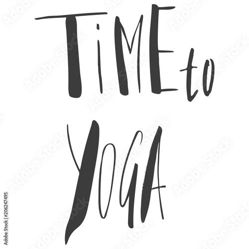 time-to-joga-cytat-motywacyjny