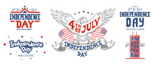 Independence Day Of The United...