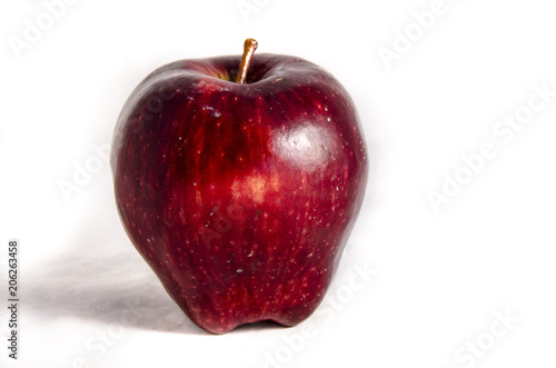 red apple's Poster