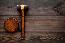 Law Or Jurisprudence Concept. ...