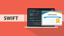 Swift Programming Online Learning Certification School