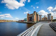 Baltic Centre, Newcastle Upo...