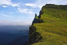 Hornstrandir Nature Reserve, W...