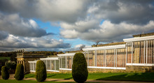 Orangery, Chatsworth House, De...