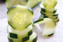 Cucumber Slices