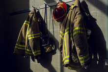 Firefighter Protection Clothes...