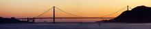 Gloden Gate Bridge Panorama