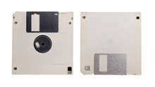 Obsolete Technology - Two Used...
