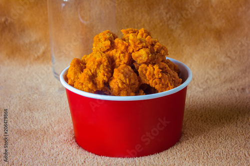 Food Bowl Meal Chicken Snack Healthy Meat Dish Breakfast