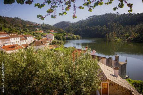 Fényképezés  Dornes Landscape