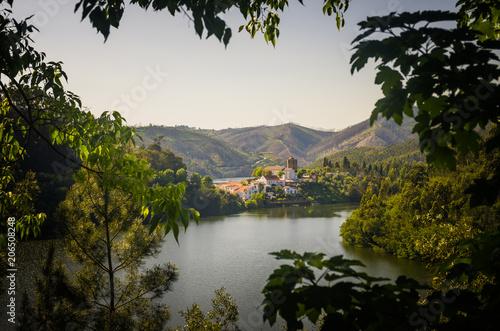 Fotografie, Obraz  Dornes Landscape