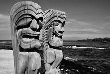 Puuhonua O Honaunau National H...