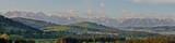 Tatry -Stitched Panorama