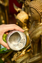 Thailand New Year Holiday Trad...