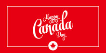 Canada Day Vector Illustration...