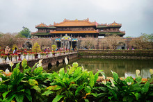 Emperial City Kinh Thanh In Hu...