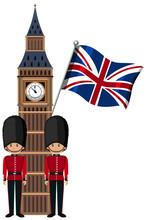 Royal British Soldier Uniform ...