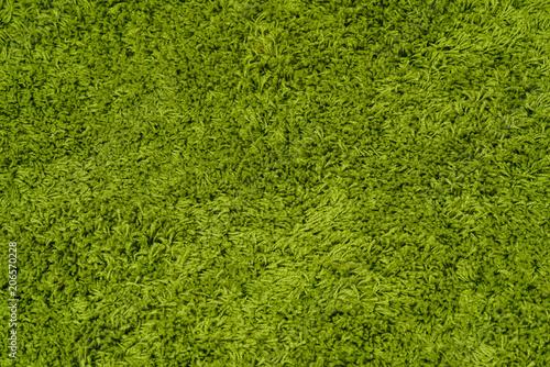 Foto op Plexiglas Groene Green carpet background.