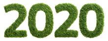 2020 Green Grass Ecology Year ...