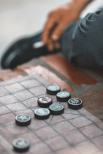Traditional Chinese Chess In H...