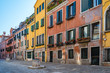 Stadt Venedig - Italien - Venezien - Veneto - Urlaub - Reise - Kultur - Europa