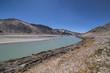 Tsomoriri lake at Ladakh