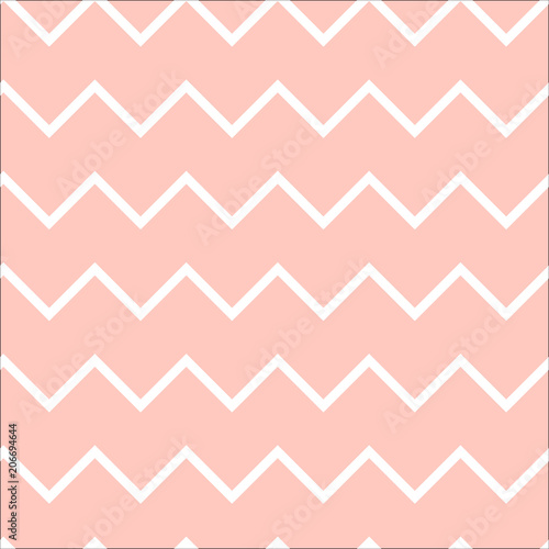 Seamless zig zag Pattern. Abstract Background.Can be used for wallpaper,fabric, web page background, surface textures.