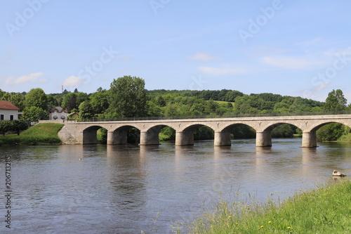 Poster Bridges Pont en arc