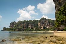 Plage De Tonsaï Thaïlande