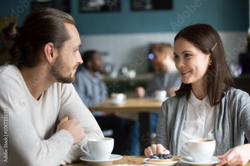 Randki cafe für frauen za darmo