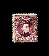 King Alfonso XIII, Serie, Circ...