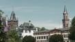 Weinheim, Castle Park