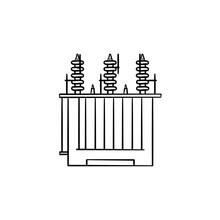 Electrical Voltage Transformer...