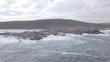 Scenic Coastal footage from Western Australia