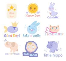 Favorite Baby Toys Bunny Sun Elephant Baby