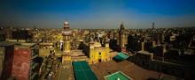 Aerial Panorama Of Wazir Khan ...