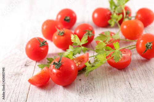 Papiers peints Lieux connus d Amérique delicious cherry tomato