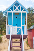 Wells-next-the-Sea, Norfolk, U...