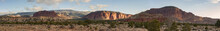 Red Rock Sandstone Formations ...