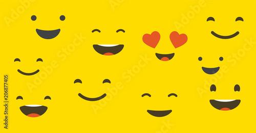Photo Happy customer, satisfaction clients, concept design