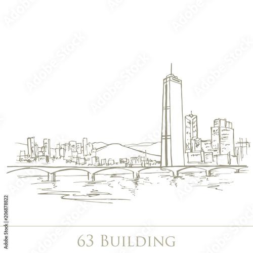 Fotografia  63 Building