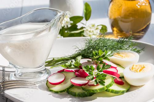 Fotografía  Image with vegetables.