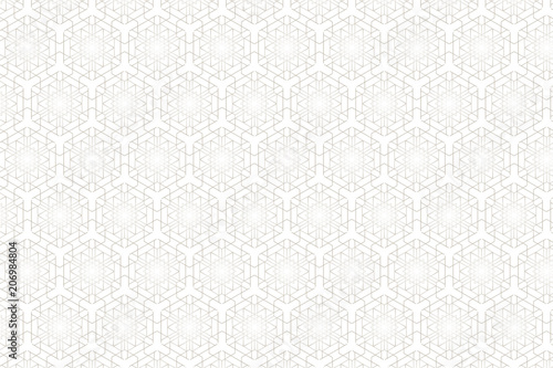 neutral light linear geometric texture background © poppy_passion