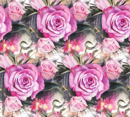rozana-akwarela-z-kwiatami-o-pieknych-ksztaltach
