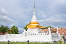 Phra That Kao Noi Temple. Nan ...